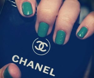 chanel, cosmetic, and fashion image