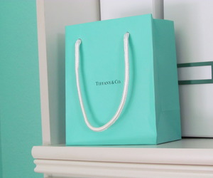 blue, fashion, and tiffany image