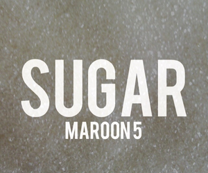 album cover, creation, and maroon 5 image