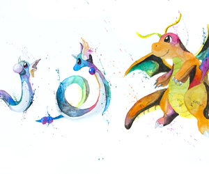 color, cool, and pokemon image