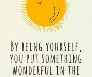 quotes, sun, and wonderful image