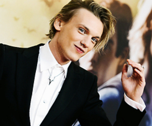 Jamie Campbell Bower, jace, and the mortal instruments image