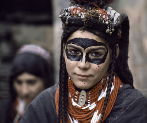 culture, pakistan, and girl image