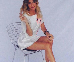 violetta, tini, and martina stoessel image