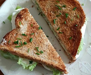 healthy, sandwich, and goodlife image