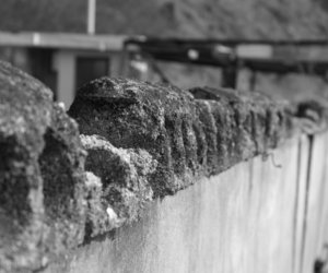 cement wall image