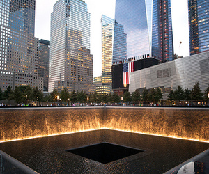 memorial and bucket list image