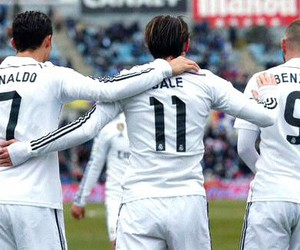 bale, crack, and cr7 image