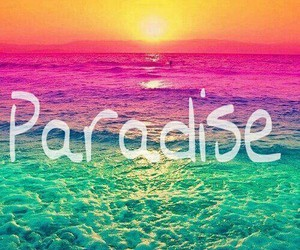 background, beautifull, and paradise image