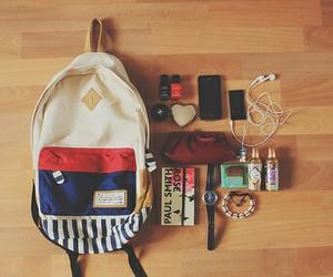 bag and vintage image