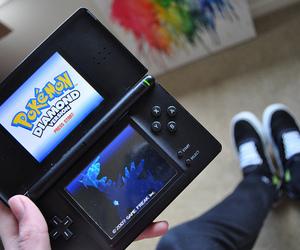 pokemon, photography, and game image