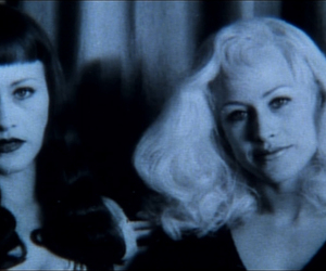 lost highway and david lynch image