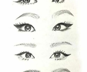 2ne1, CL, and eyes image