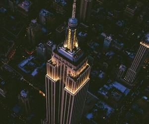 building, new york, and nyc image