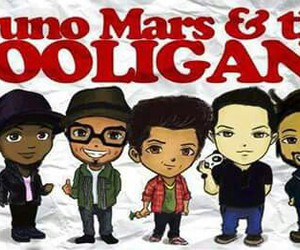 drawing, famous, and hooligans image