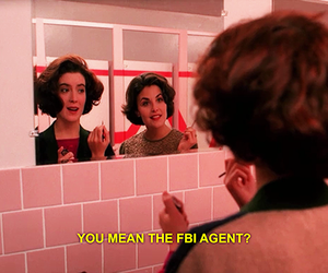 Audrey Horne, Twin Peaks, and donna hayward image