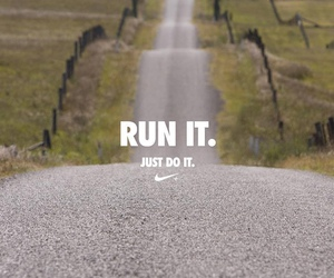 gym, nike, and fitmotivation image
