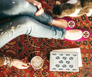 preppy, tory burch, and sarah vickers image