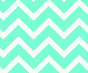 aqua, chevron, and pattern image