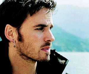 colin and once upon a time image