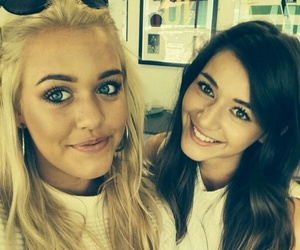 eleanor calder, lottie tomlinson, and eleanor image
