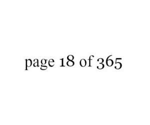 pink, 2015, and page 18 image
