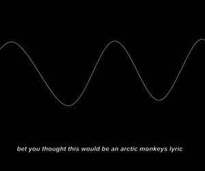 arctic monkeys, girl, and idk image