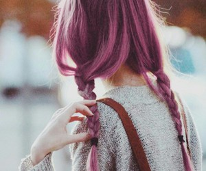 colour, hipster, and girl image