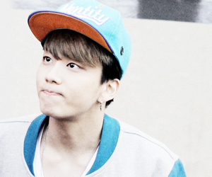 kpop, youngjae, and bap image