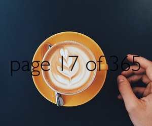 beauty, coffee, and connorfranta image
