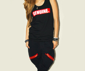 swag, dancer, and chachi image