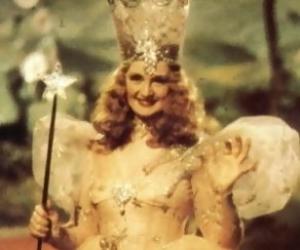 billie burke, fairytale, and glinda image