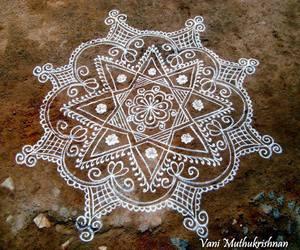 mandala, white, and star image