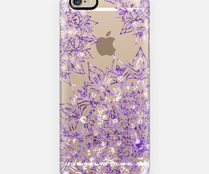 case, iphone, and mandala image
