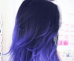 amazing, dyed hair, and hair image