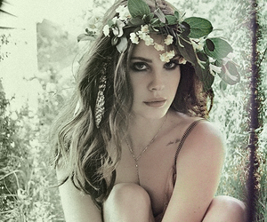 cool, indie, and lana del rey image