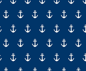 anchor wallpaper and blue image