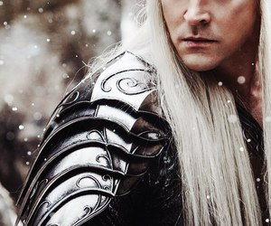 hobbit and lee pace image