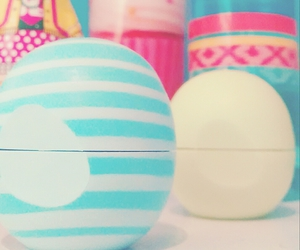 eos, pastel, and perfume image