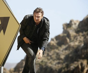 actor, luc besson, and liam neeson image