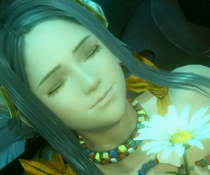 flower, caius, and yeul image