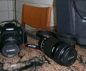 canon, eos, and in love image