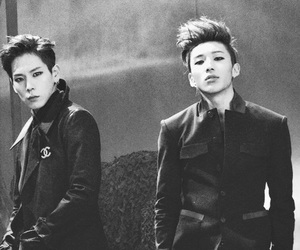 himchan, jongup, and b.a.p image