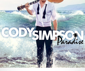 wish you were here, cody simpson, and becky g image