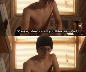 beautiful, cassie, and sid image