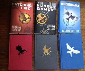 the hunger games and thg image