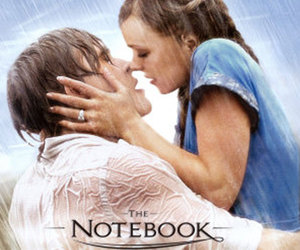 the notebook, movie, and notebook image
