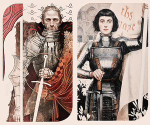 art, gaming, and inquisition image