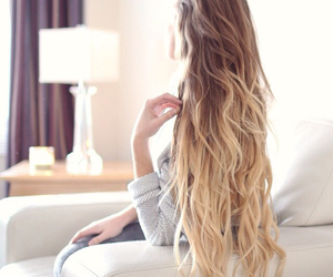 hair, hipster, and long hair image