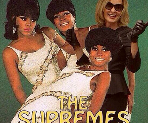 coven, ahs, and Diana Ross image